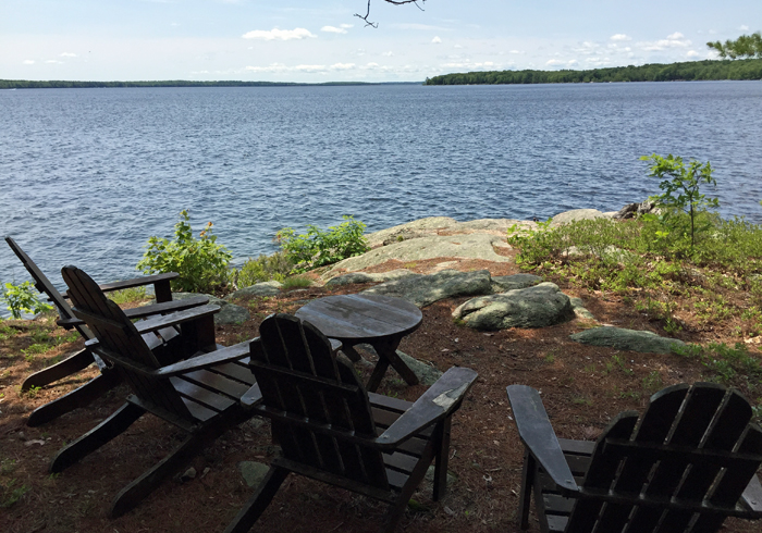 Maine Sebago Lake Region Vacation Rental slholl.38.JPG