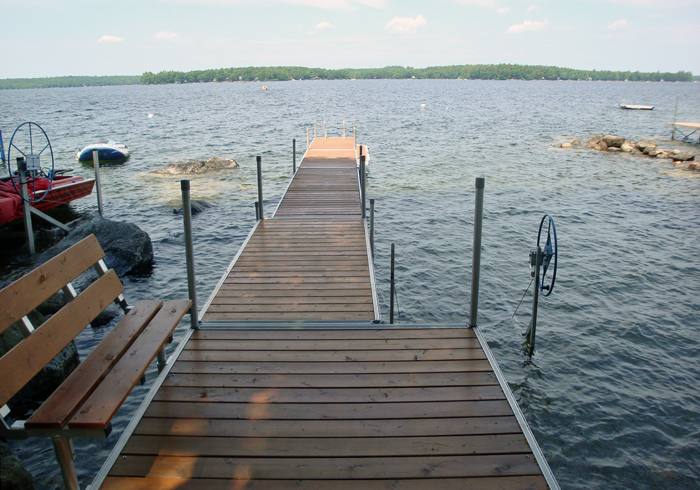 Maine Sebago Lake Region Vacation Rental sllimm.3.JPG