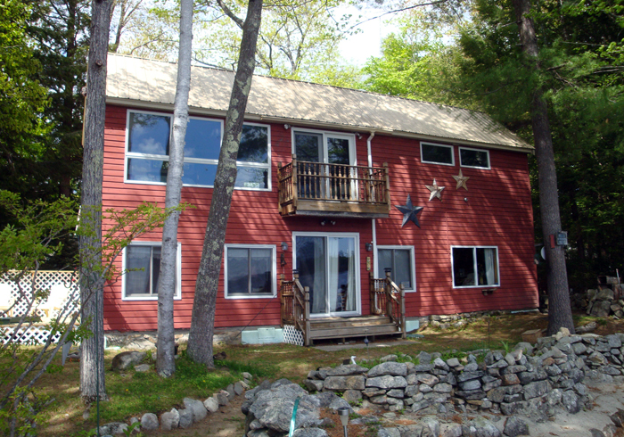 Maine Sebago Lake Region Vacation Rental slphil.2.JPG