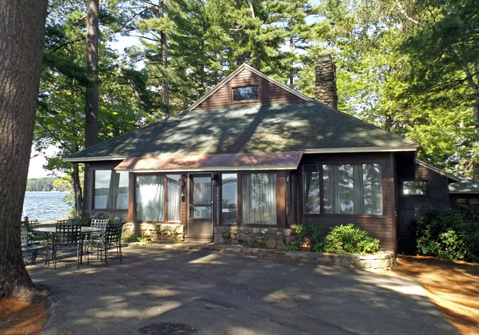 Maine Sebago Lake Region Vacation Rental sltele.1.JPG