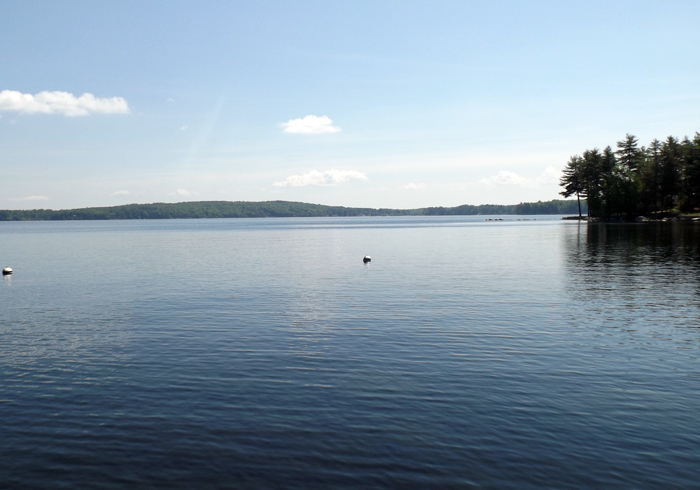 Maine Sebago Lake Region Vacation Rental slvolp.13.JPG