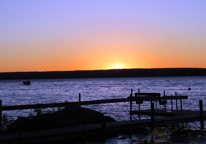 Maine Sebago Lake Region Vacation Rental slvolp.14.JPG