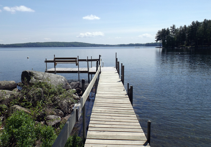 Maine Sebago Lake Region Vacation Rental slvolp.20.JPG