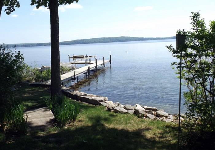 Maine Sebago Lake Region Vacation Rental slvolp.24.JPG