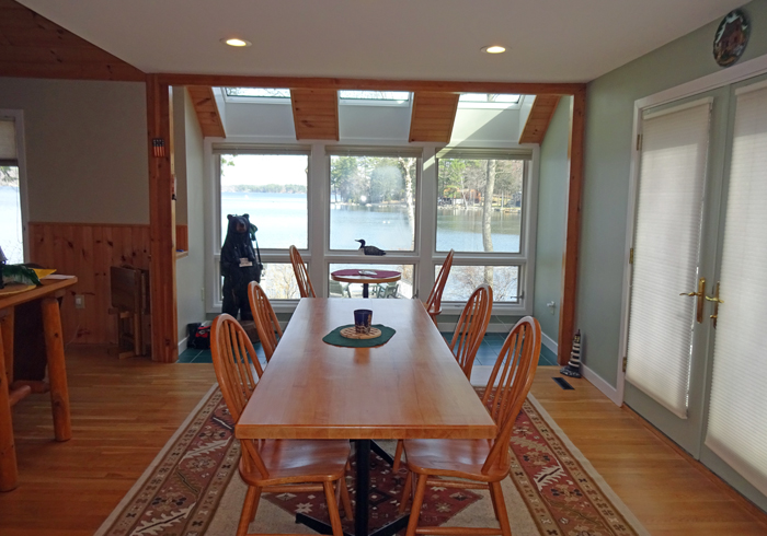 Maine Sebago Lake Region Vacation Rental slvolp.6.JPG