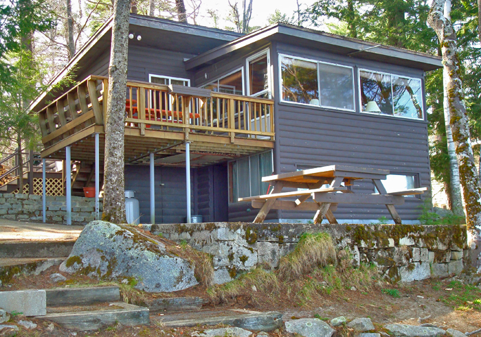 Maine Sebago Lake Region Vacation Rental slvtho.1.jpg