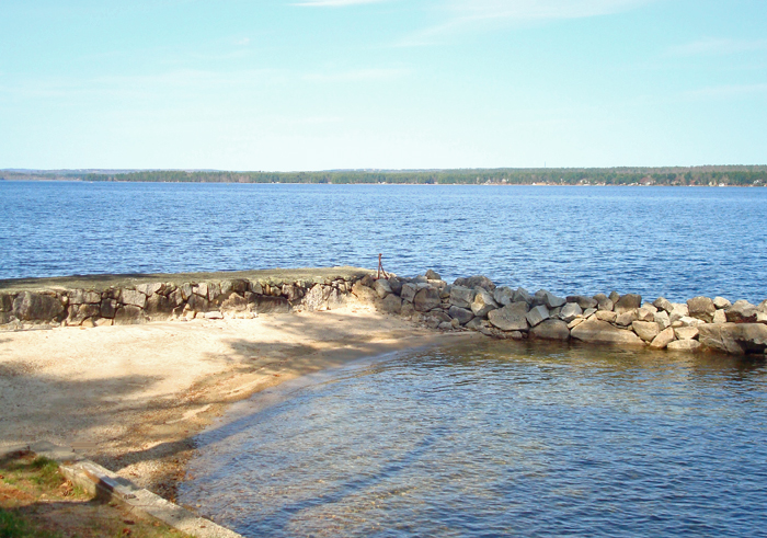 Maine Sebago Lake Region Vacation Rental slvtho.3.jpg