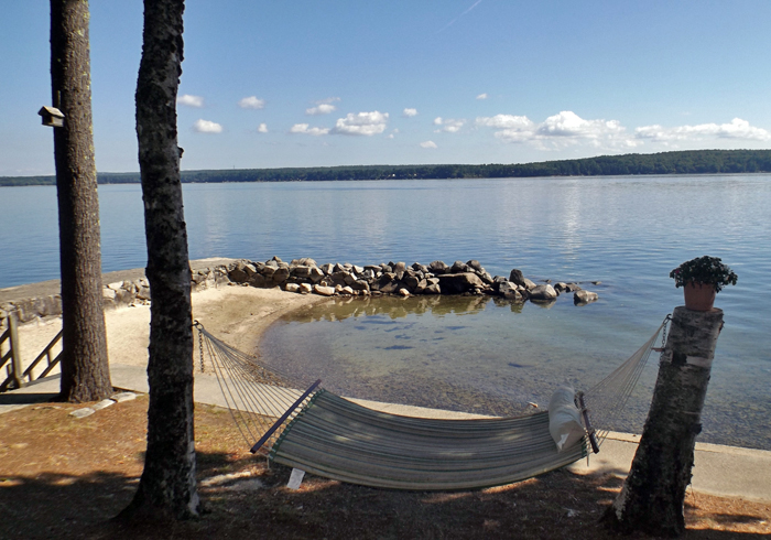 Maine Sebago Lake Region Vacation Rental slvtho.20.JPG