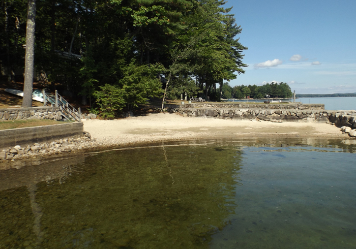 Maine Sebago Lake Region Vacation Rental slvtho.24.JPG