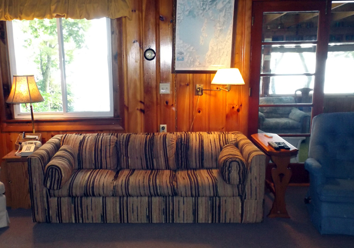 Maine Sebago Lake Region Vacation Rental slvtho.25.JPG