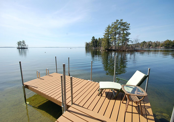 Maine Sebago Lake Region Vacation Rental slwcox.3.jpg