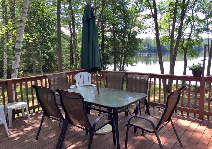 Maine Sebago Lake Region Vacation Rental spdior.17.jpg