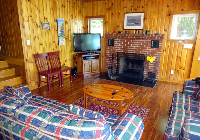 Maine Sebago Lake Region Vacation Rental tlcast.14.JPG