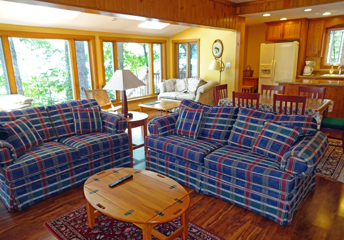 Maine Sebago Lake Region Vacation Rental tlcast.15.JPG