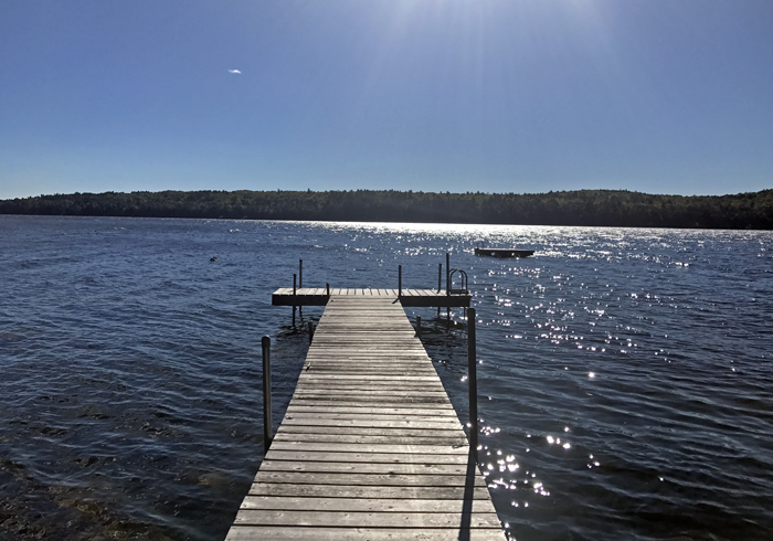 Maine Sebago Lake Region Vacation Rental tlguay.12.JPG