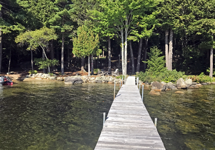 Maine Sebago Lake Region Vacation Rental tlguay.13.JPG