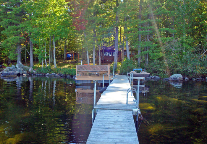Maine Sebago Lake Region Vacation Rental tlnels.13.jpg
