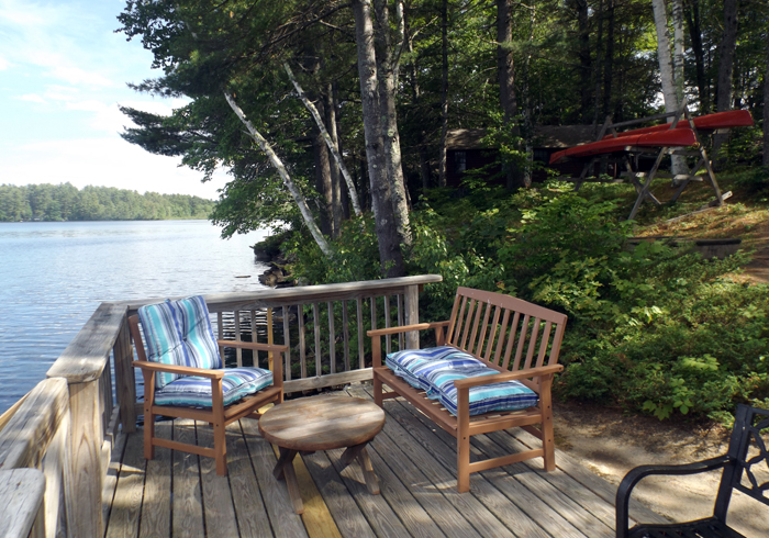 Maine Sebago Lake Region Vacation Rental tpbest.26.JPG