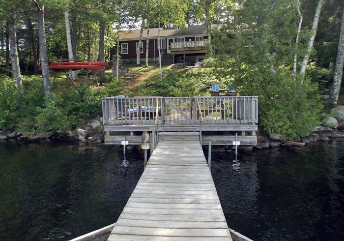 Maine Sebago Lake Region Vacation Rental tpbest.29.JPG