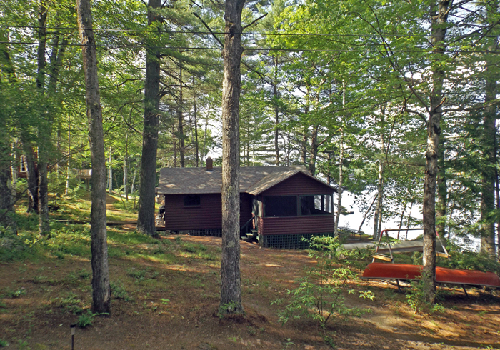 Maine Sebago Lake Region Vacation Rental tpbest.48.JPG