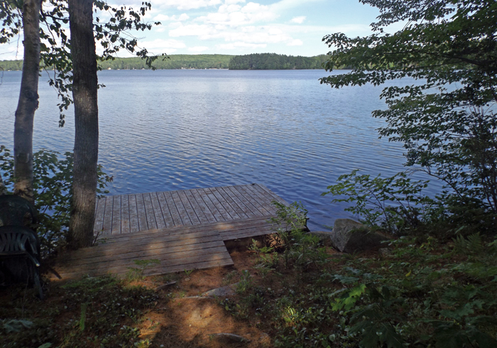 Maine Sebago Lake Region Vacation Rental tpbest.50.JPG