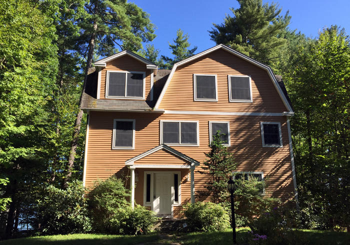 Maine Sebago Lake Region Vacation Rental tpvene.1.JPG