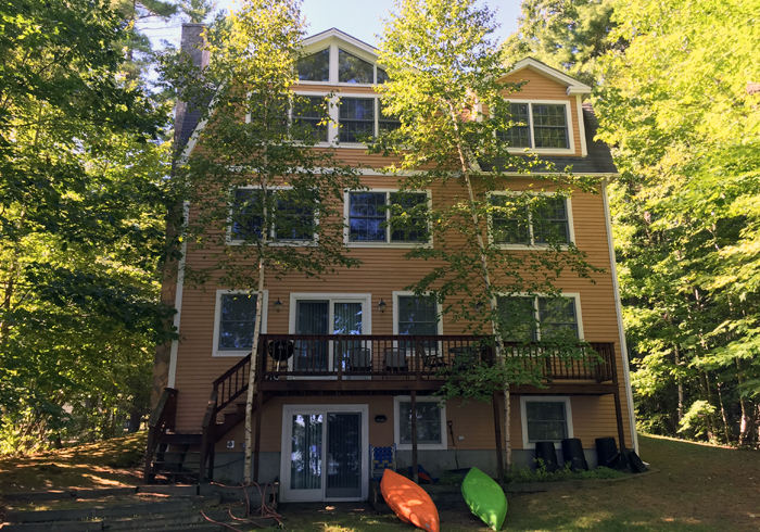 Maine Sebago Lake Region Vacation Rental tpvene.2.JPG