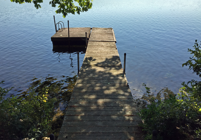 Maine Sebago Lake Region Vacation Rental tpvene.3.JPG