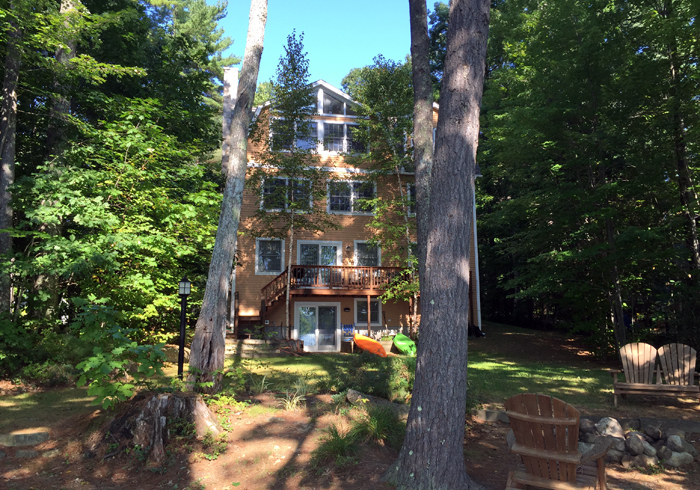 Maine Sebago Lake Region Vacation Rental tpvene.15.JPG