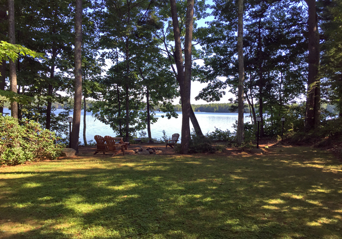Maine Sebago Lake Region Vacation Rental tpvene.20.JPG