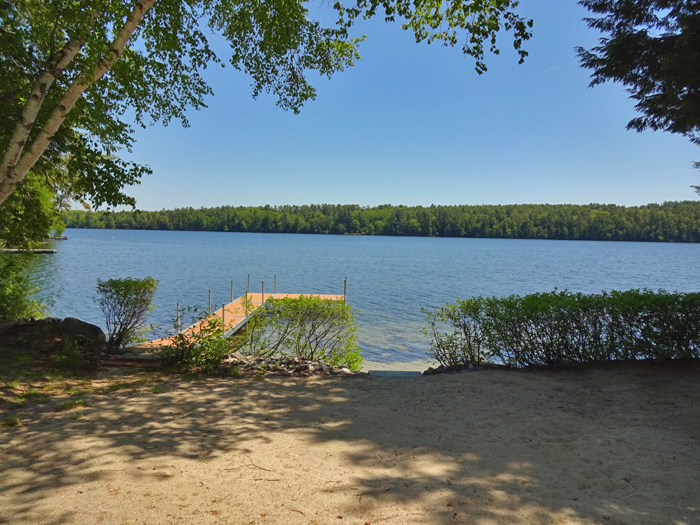 Maine Sebago Lake Region Vacation Rental tyswil.3.JPG